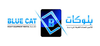 Blue Cat Heavy Equipment Rental