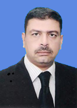 ENG. Muhanad Ahmed