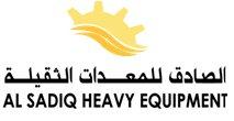 Al Sadiq Heavy Equipment